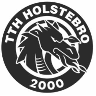 TTH Holstebro logo