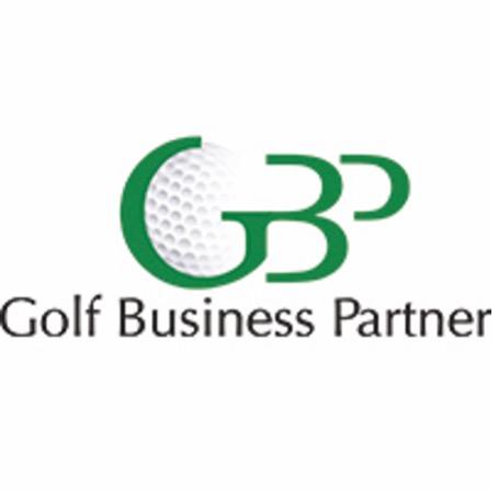 Golf Business Partner logo