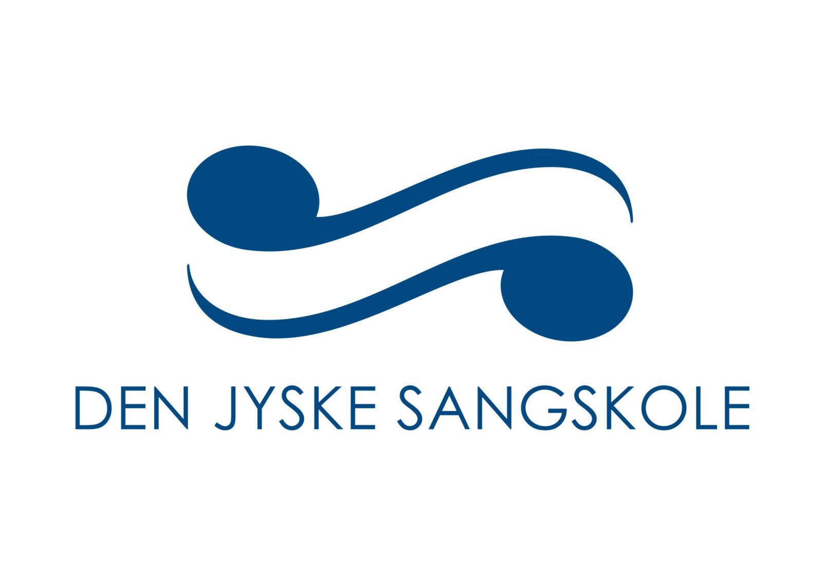 Den Jyske Sangskole logo