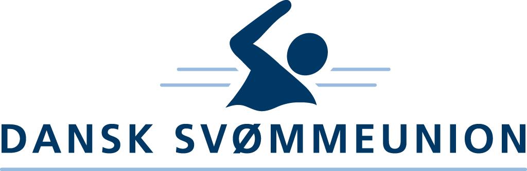 Dansk svømmeunion logo